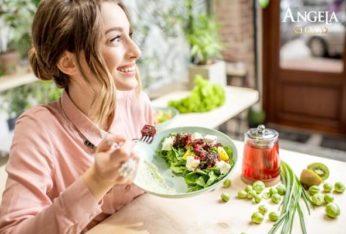 thức ăn tăng ham muốn cho phụ nữ