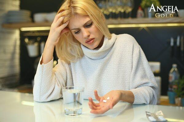tăng nội tiết tố nữ bằng thuốc