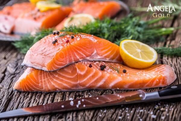 ăn gì để tăng nội tiết tố nữ