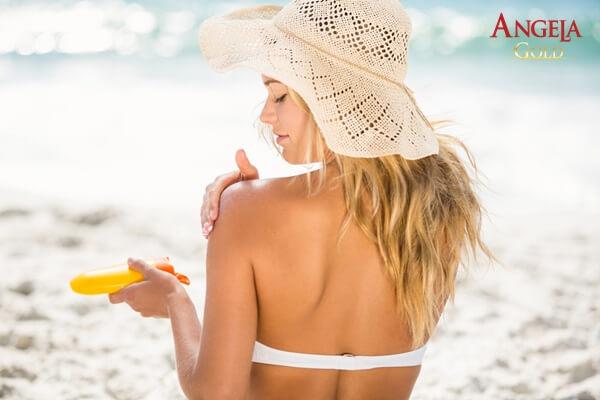 chống nắng hiệu quả ngăn ngừa nếp nhăn