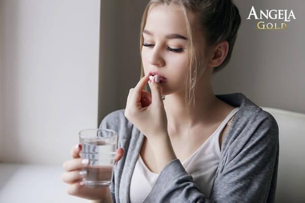 cách điều trị giảm ham muốn ở nữ
