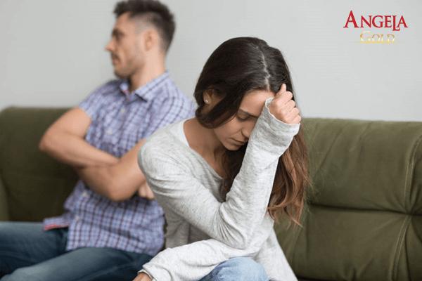 phụ nữ giảm ham muốn sau sinh