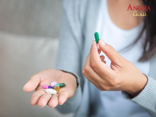 cẩn trọng với liệu pháp Estrogen