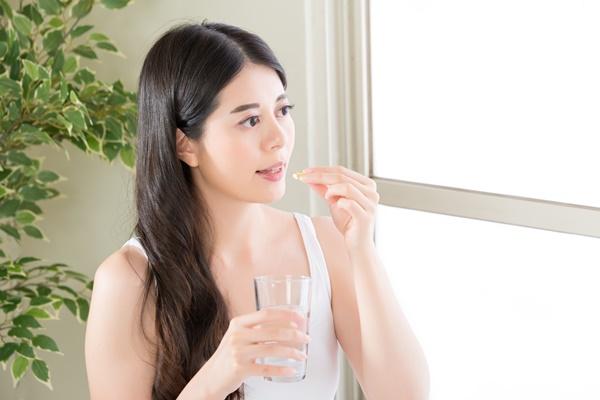 viên uống bổ sung Estrogen từ bên ngoài
