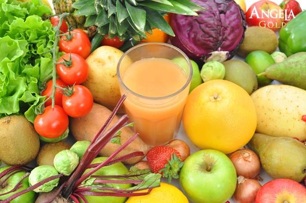 chăm sóc da khô đơn giản, hiệu quả thông qua ăn uống
