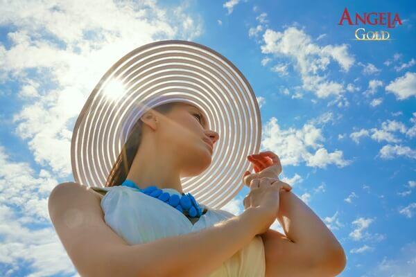 chống nắng cho da rất quan trọng