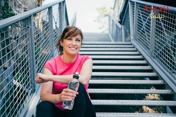 tập thể dục cải thiện sức khỏe tiền mãn kinh