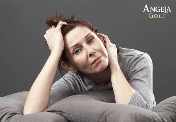 giai đoạn mãn kinh ở phụ nữ