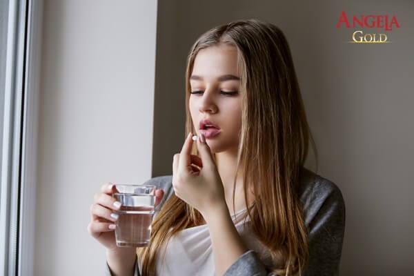 thuốc bổ sung estrogen cho phái đẹp