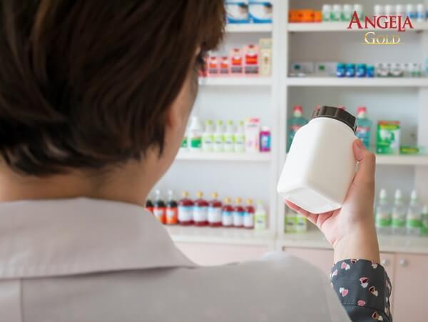 cân bằng nội tiết tố nữ bằng thuốc