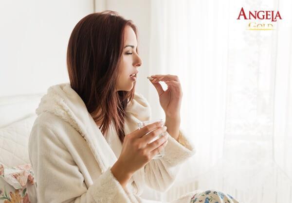 thuốc điều trị rối loạn nội tiết tố nữ