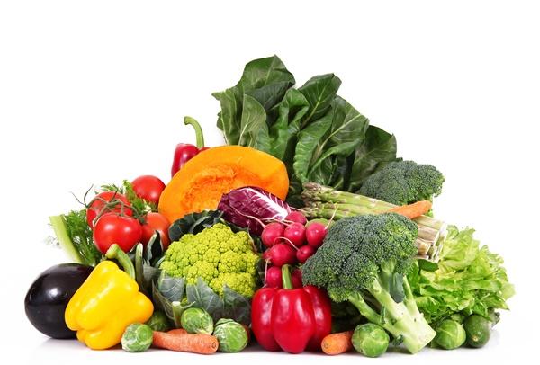 chế độ ăn uống khoa học cải thiện tình trạng khô hạn