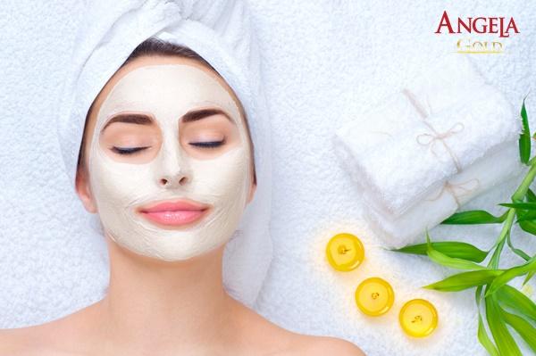 lợi ích của sử dụng mặt nạ