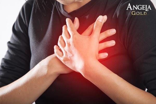 tác hại của dư thừa nội tiết tố estrogen