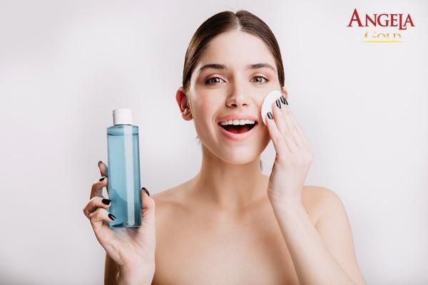 cách chăm sóc da mặt bị nám