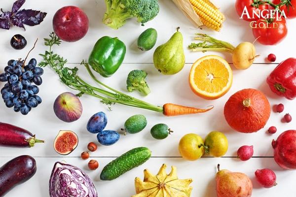 thực phẩm tốt cho da bị nám