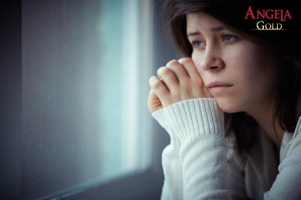 phụ nữ tiền mãn kinh trầm cảm
