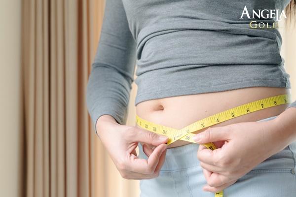 rối loạn nội tiết tố gây tăng cân