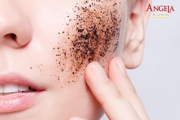 vì sao cần tẩy tế bào cho da mặt