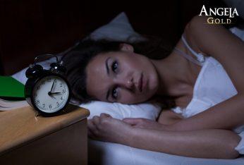 các loại rối loạn giấc ngủ tuổi trung niên