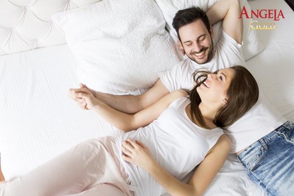 ham muốn giữa nam và nữ khác nhau như thế nào