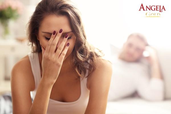 yếu tố ảnh hưởng đến ham muốn tình dục nữ
