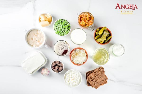 bổ sung thực phẩm giàu probiotics phòng ngừa bệnh phụ khoa