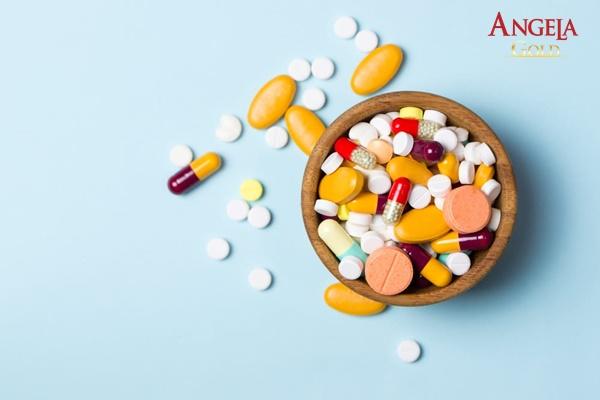 thuốc cải thiện kinh nguyệt ra nhiều