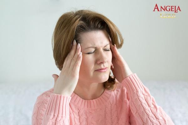 các vấn đề tâm sinh lý phụ nữ trung niên