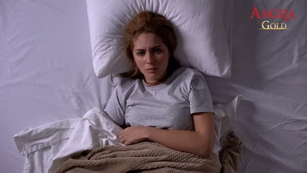 mất ngủ là nguyên nhân gây trầm cảm