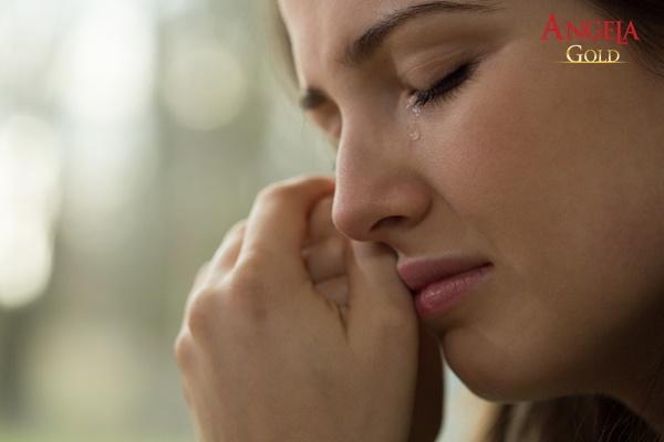 căng thẳng làm mất hứng thú tình dục