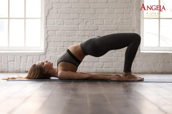 tập yoga cải thiện hình thể và sinh lý