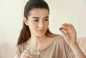 Thuốc nội tiết tố cho phụ nữ tiền mãn kinh
