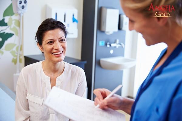 Quan tâm sức khỏe phụ khoa định kỳ