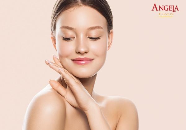 cách chăm sóc da mặt tại nhà đơn giản