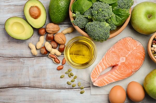 trầm cảm nên ăn gì? thực phẩm giàu axit béo omega 3