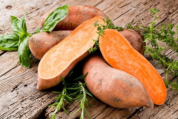 thực phẩm giàu carbohydrates tốt cho người trầm cảm