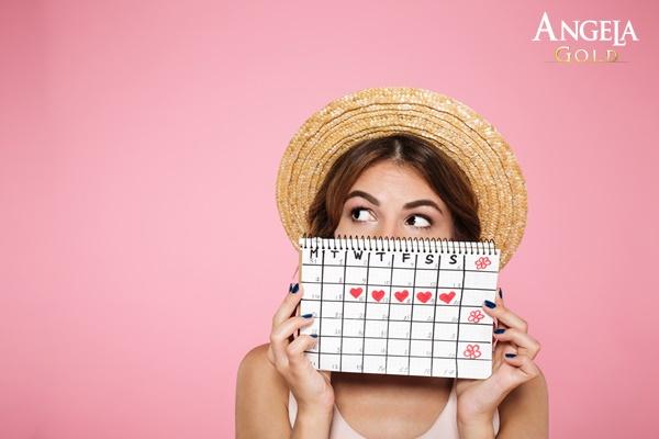 vai trò của Progesterone đối với nữ giới