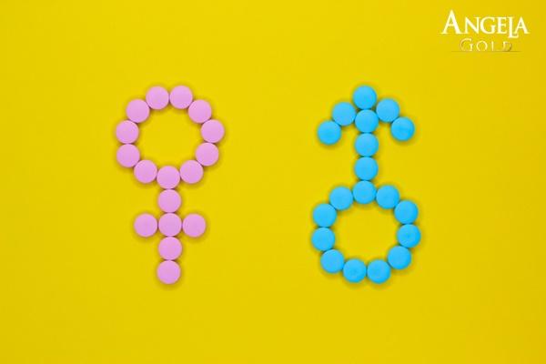 hormone Testosterone ở nữ là gì